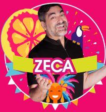 Zeca pelo Brasil