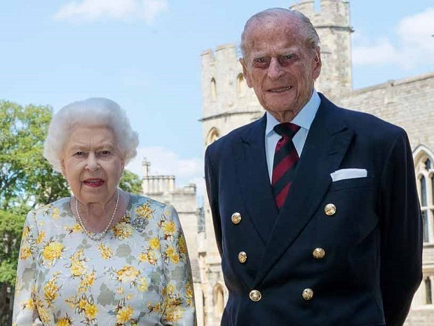 """""""Figura do príncipe Philip, marido da rainha Elizabeth, dava ideia de estabilidade à coroa"""", analisa especialista"""