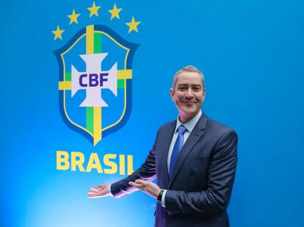 Assembleia Geral da CBF confirma afastamento de Caboclo por 21 meses