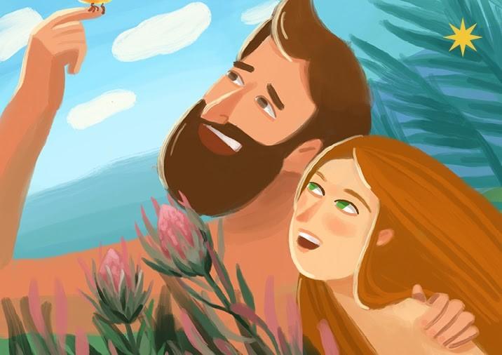No mês dos namorados, a Gold Finger faz uma viagem pela história do amor