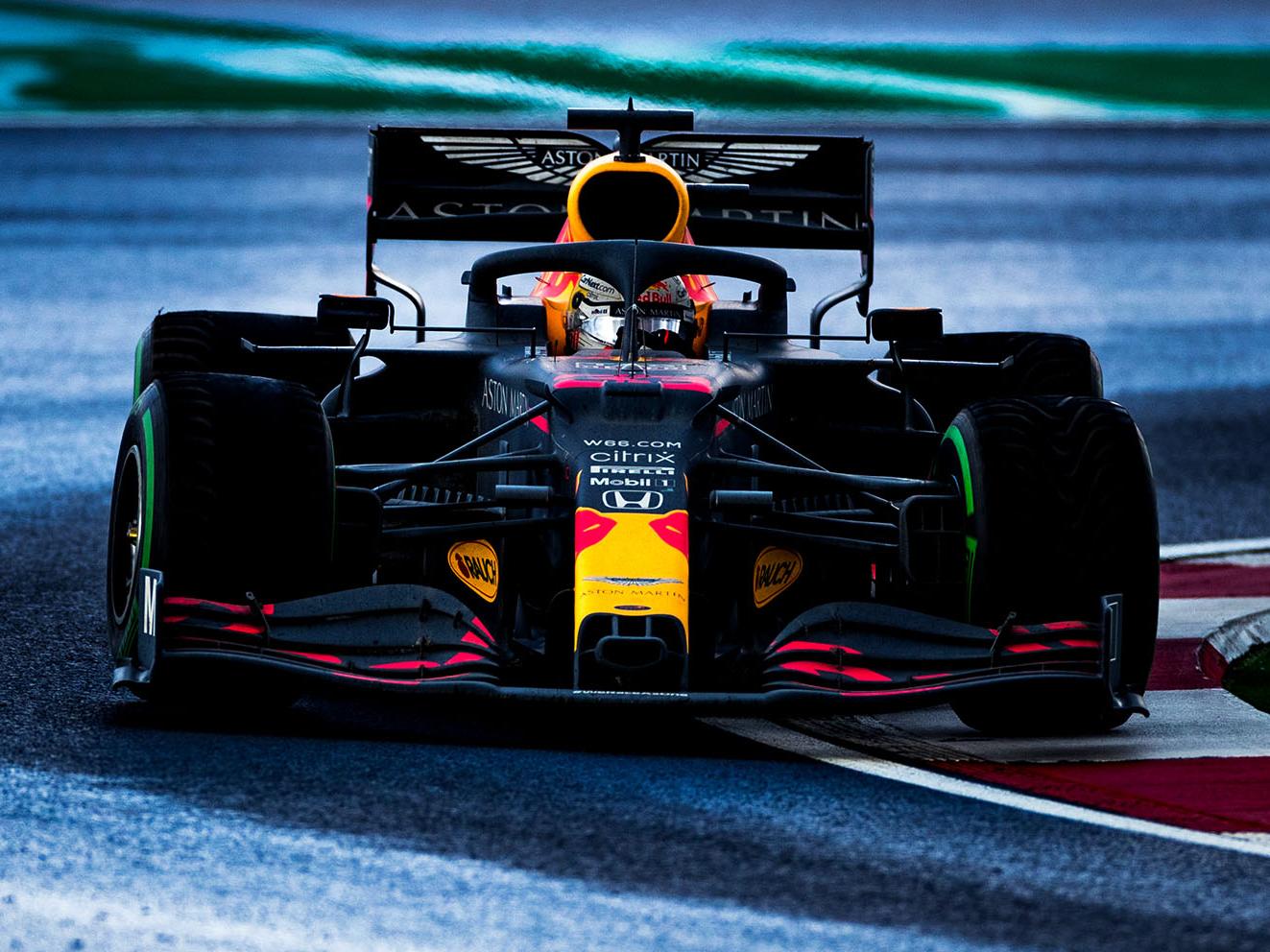 Red Bull anuncia acordo para fabricação própria de motores na Fórmula 1