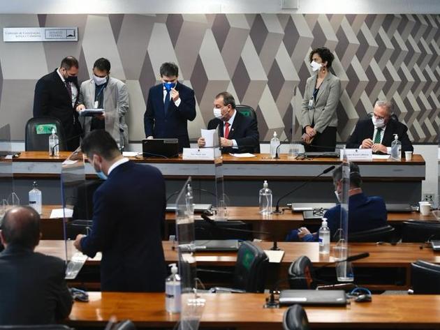 Senadores da CPI vão recorrer ao Supremo do habeas corpus que favoreceu o governador do AM