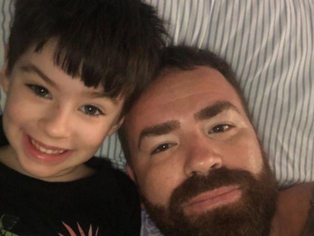 Polícia descarta participação de Leniel Borel, pai de Henry Borel, na morte da criança
