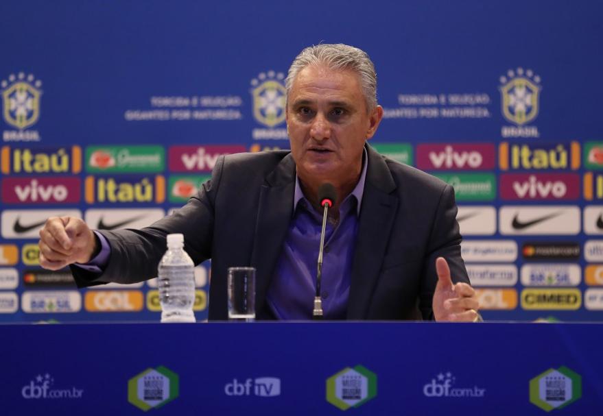 Conmebol confirma horários dos próximos jogos do Brasil nas Eliminatórias