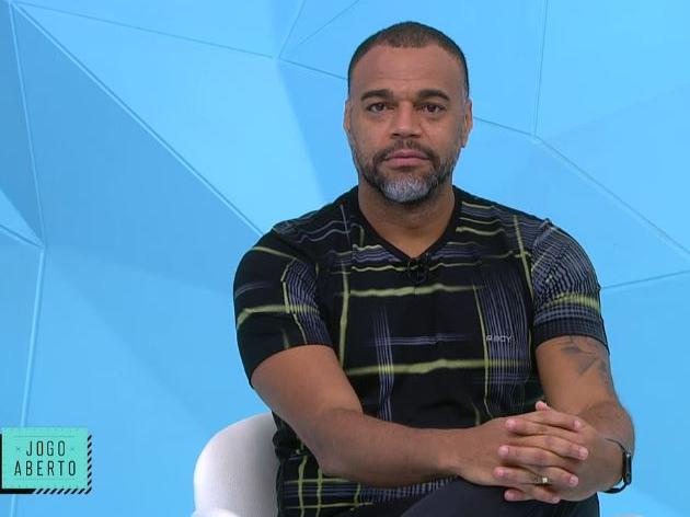 """Denílson: """"São Paulo não vai ter dificuldade de vencer a Chape"""""""