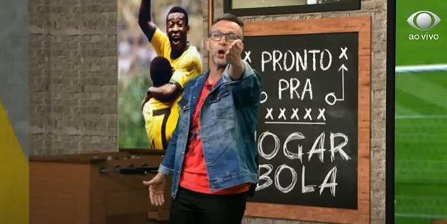 Neto diz que Íbis faria frente ao Corinthians, e clube desafia o Timão