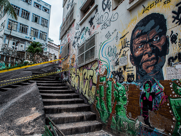 Bairro Saúde: Rio de Janeiro tem um dos lugares mais descolados do mundo