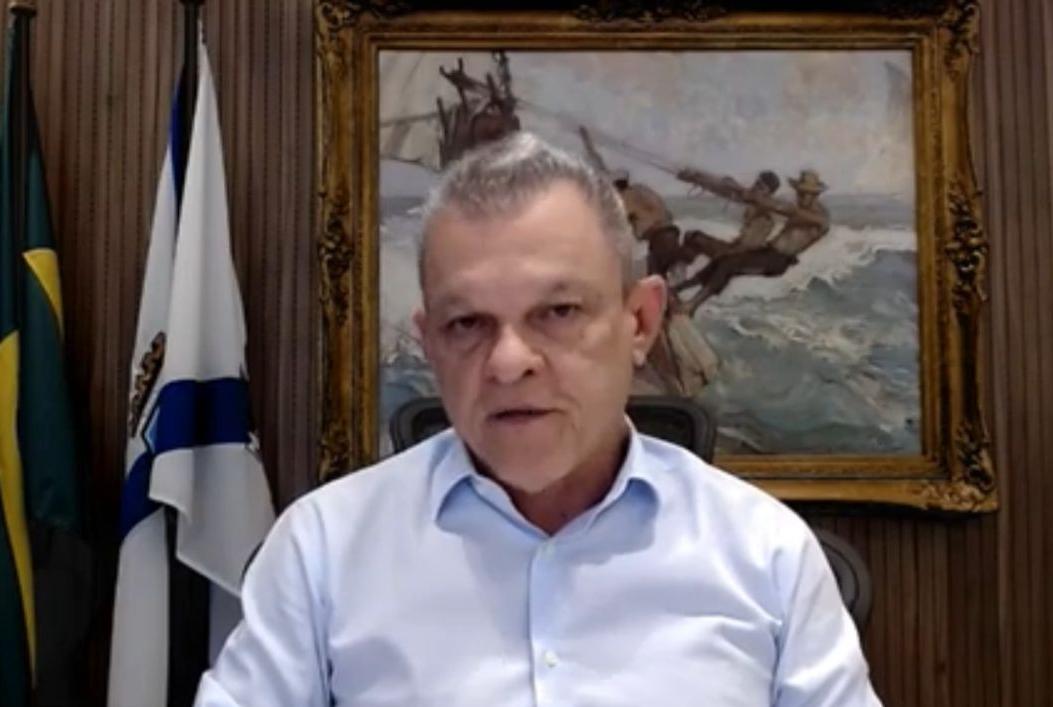 Passaporte vacinal será exigido em festas de fim de ano em Fortaleza