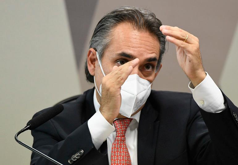 Brasil ignorou 3 propostas da Pfizer para fornecer até 1,5 milhão de doses em 2020