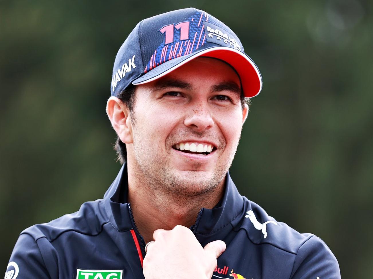 F1: Pérez acredita que administração de pneus pode garantir pódio no Grande Prêmio da Itália
