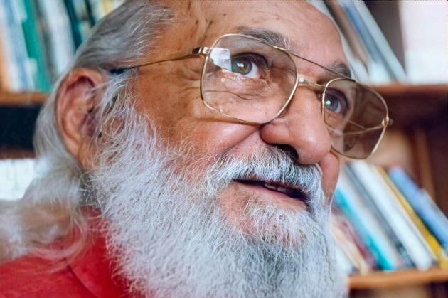 Paulo Freire, patrono da educação brasileira, completaria 100 anos neste domingo (19)