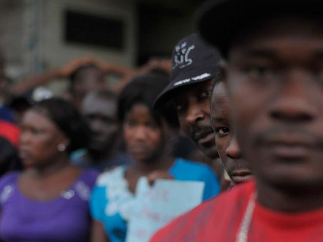 População preta tem mais chance de morrer de coronavírus