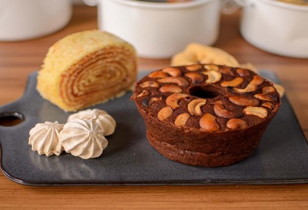Como desenformar bolo sem quebrar? Jacquin conta segredos para preparar doces perfeitos
