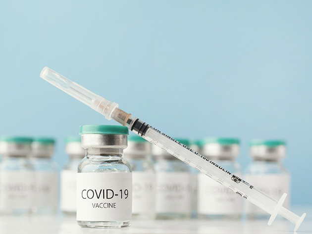 Vacina para todos. Esporte deveria dar exemplo