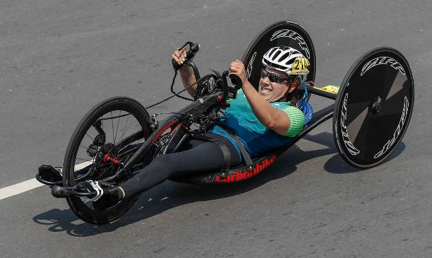 Paralimpíada: conheça mais sobre o ciclismo em Tóquio