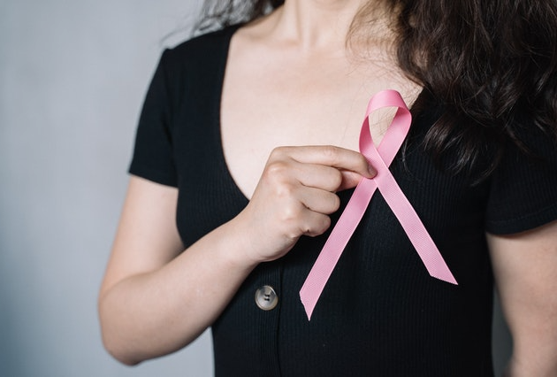O câncer de mama é o tumor mais comum entre brasileiras