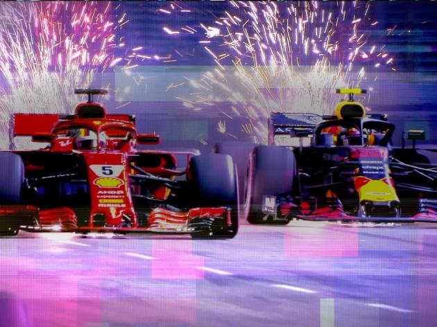 Grupo Bandeirantes confirma transmissão exclusiva da Fórmula 1 até 2022
