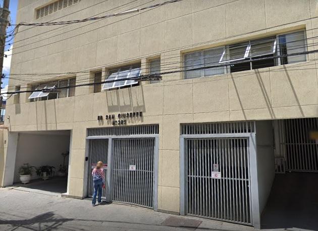 Sede do Sinhores em São José dos Campos