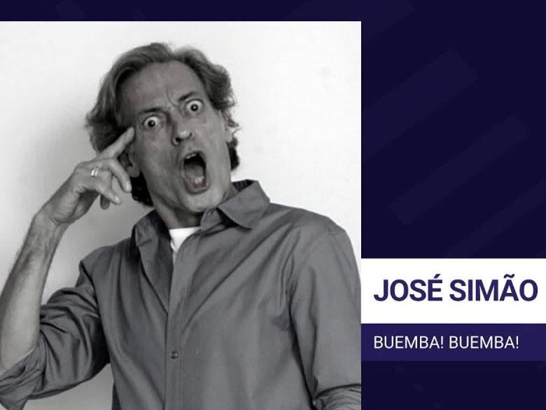 """José Simão: """"No dia D, na hora H, o povo vai tomar no C"""""""