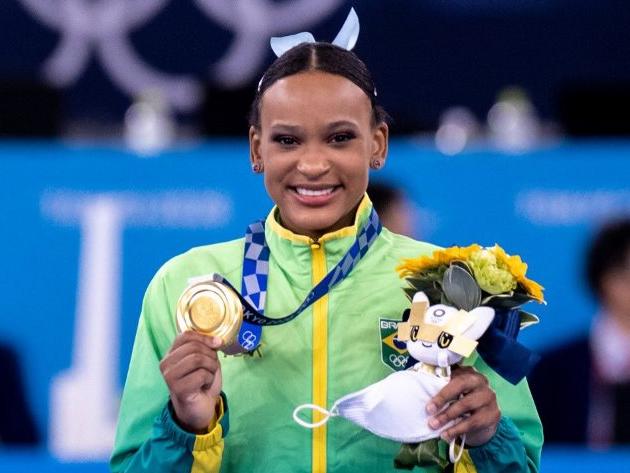 Sem Phelps e Bolt, veja atletas que dividiram protagonismo nos Jogos de Tóquio