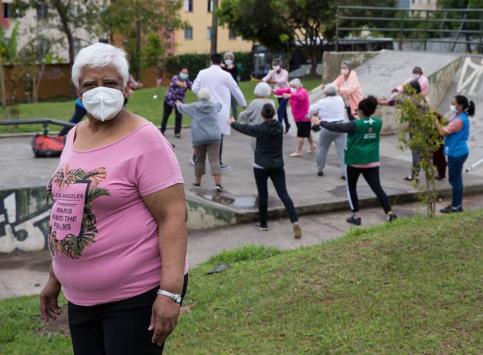 Estudo revela que expectativa de vida no bairro Cidade Tiradentes é de 58 anos