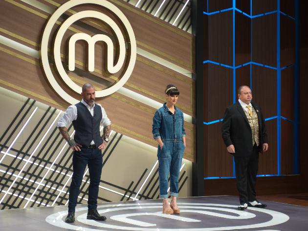 Assista ao 7º episódio do MasterChef Brasil na íntegra