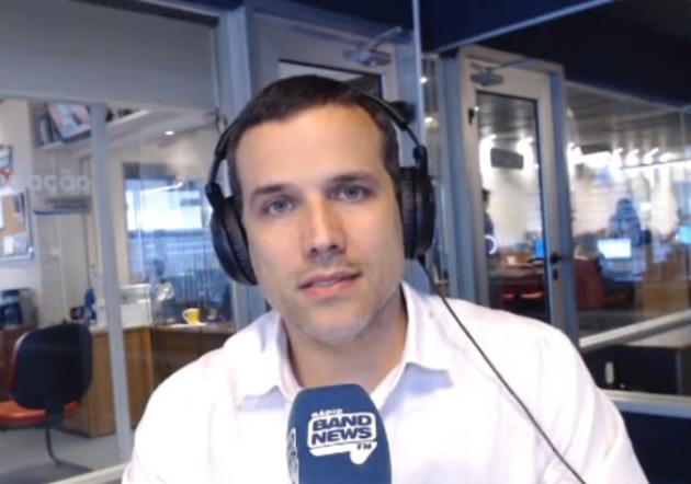 Felipe Moura Brasil: É piada Gleisi dizer que PT nunca fez uso eleitoreiro do Bolsa Família
