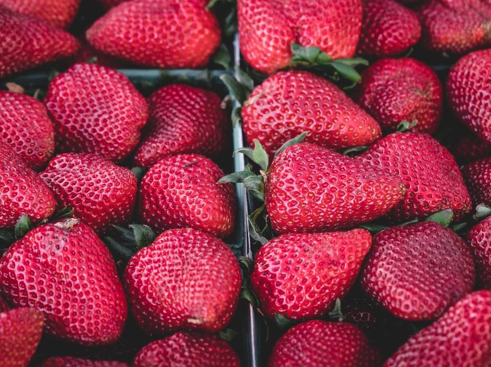 Alimentos do mês em Porto Alegre: confira lista da safra e economize
