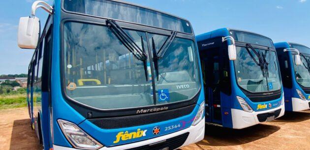 Prefeitura de Caraguatatuba dá início ao novo serviço de Transporte Público