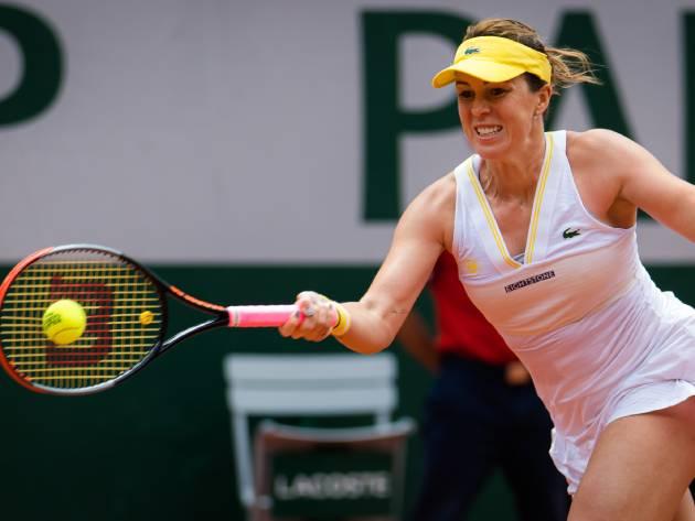 Com 3º set emocionante, Pavlyuchenkova vira sobre Rybakina e vai às semis