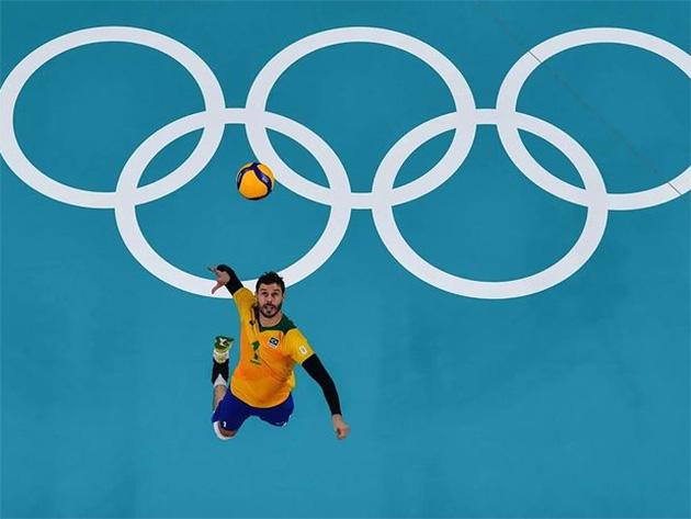 """""""A derrota para Rússia feriu nosso orgulho"""", diz Bruninho após vitória sobre os EUA"""