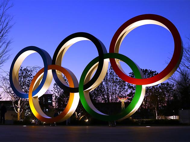Atletas farão exames diários de covid-19 durante os Jogos Olímpicos