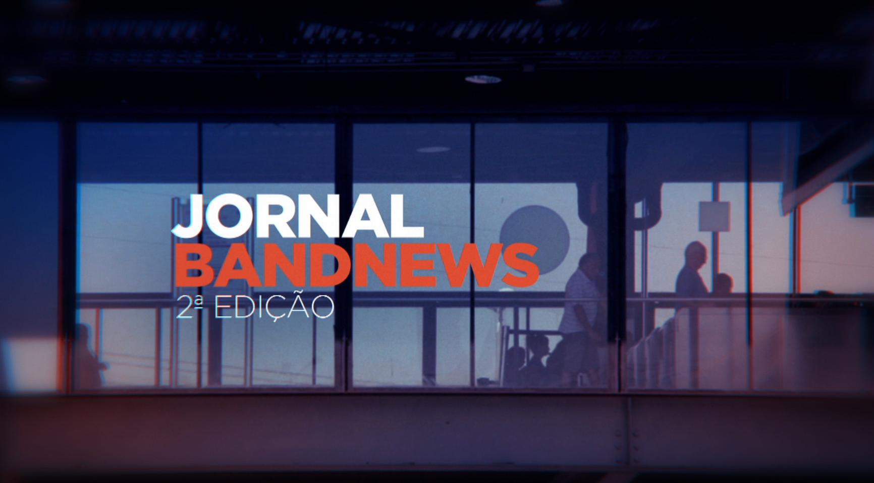 JORNAL BANDNEWS 2ª EDIÇÃO