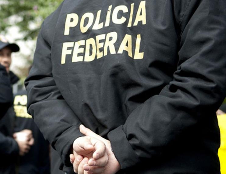 PF faz operação contra tráfico internacional no Amapá e prende primo de Alcolumbre