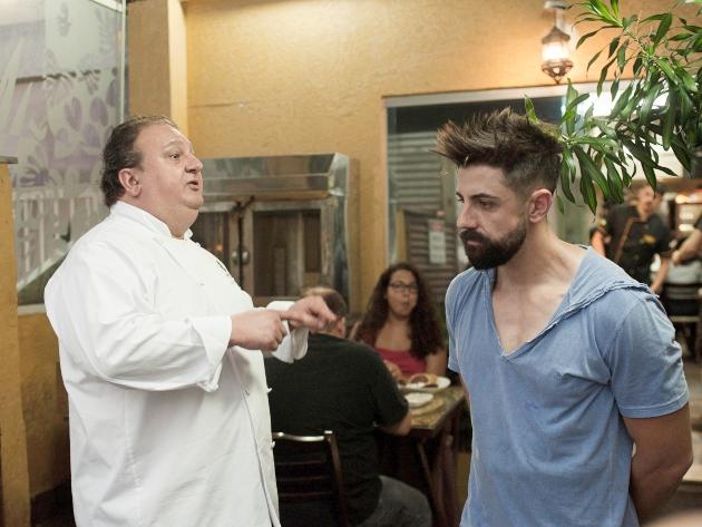 Restaurante Najjah, da 1ª temporada de Pesadelo na Cozinha, muda cardápio deixado por Jacquin
