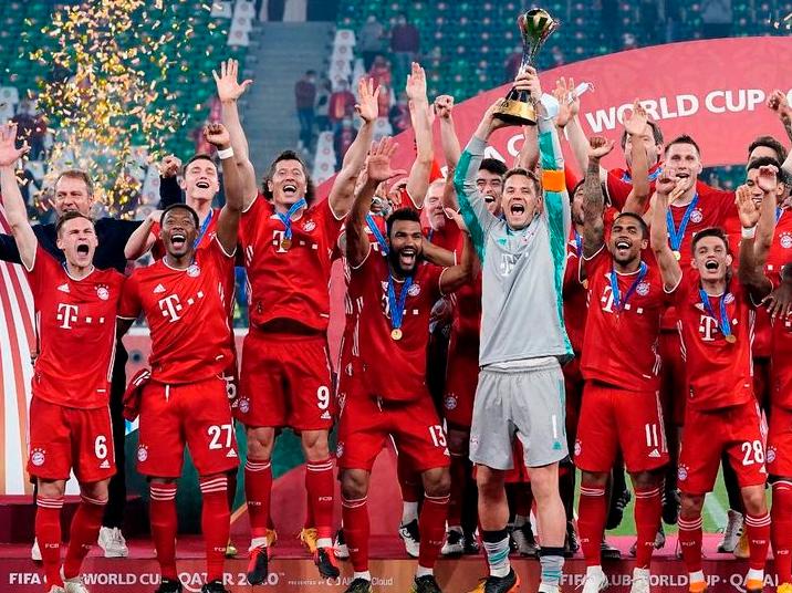 Técnico do Bayern faz alerta antes de jogo da Liga dos Campeões