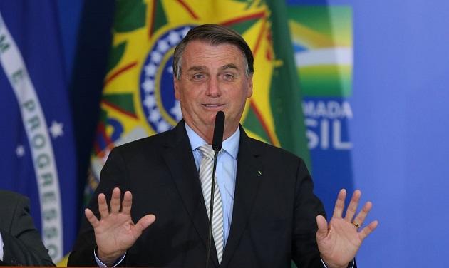 Reinaldo Azevedo analisa entrevista concedida por Bolsonaro a uma rádio da Paraíba