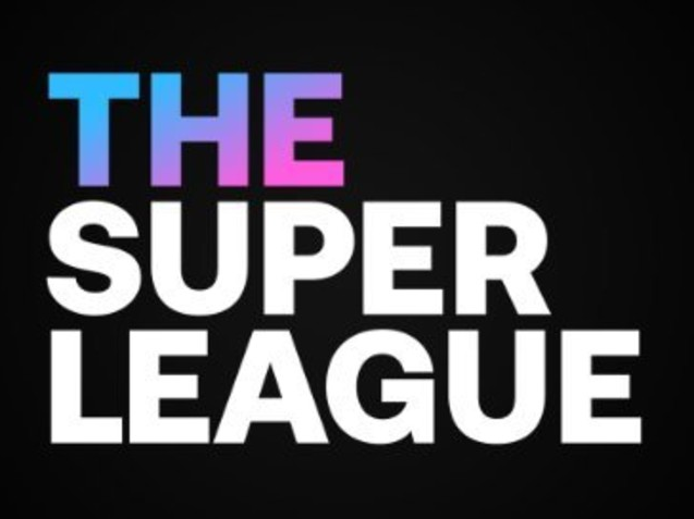 Clubes ingleses decidem deixar Superliga Europeia