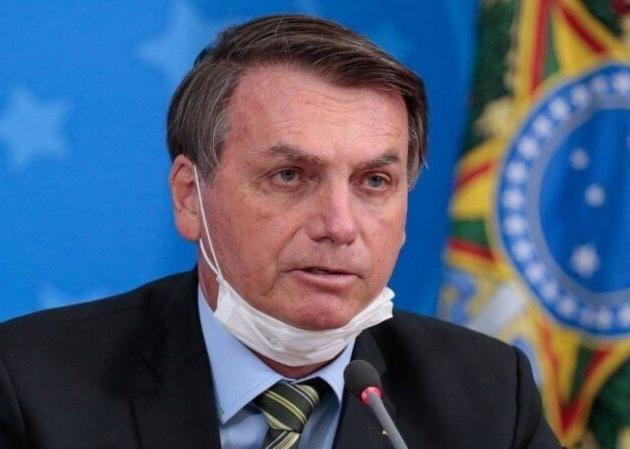 Bolsonaro diz não acreditar em voto impresso em 2022; projeto será votado em agosto