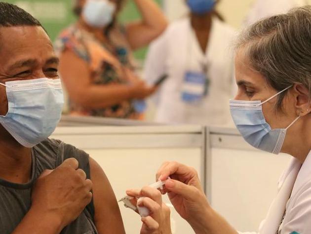 Número de pessoas em leitos de UTI é o menor desde o início da pandemia