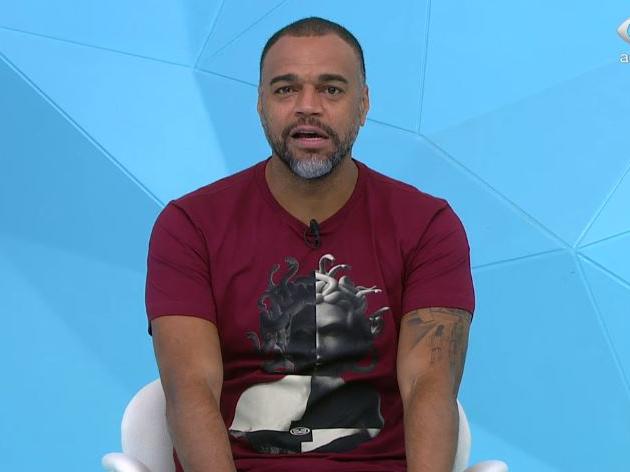 """Denílson: """"Borja seria titular absoluto do Corinthians"""""""
