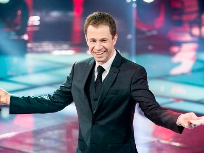 Tiago Leifert pede demissão da Rede Globo após 16 anos