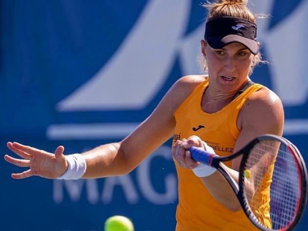Bia Haddad cai nas oitavas e se despede do WTA de Indian Wells
