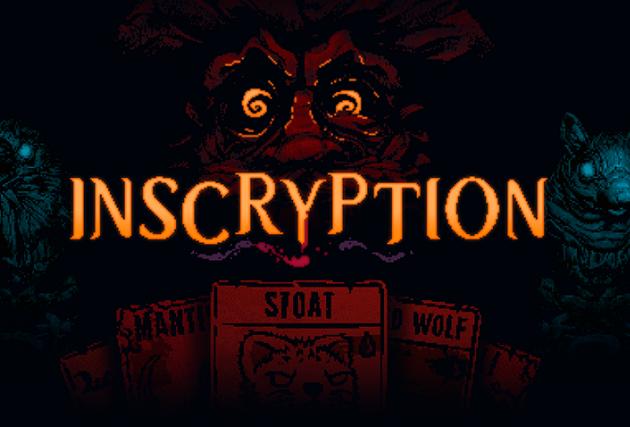 Inscryption, o carteado do horror