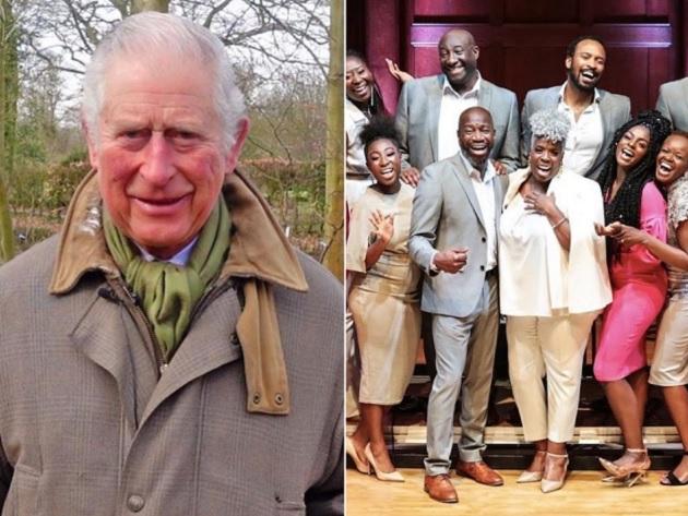 Fundadora do coral que cantou em casamento real defende príncipe Charles