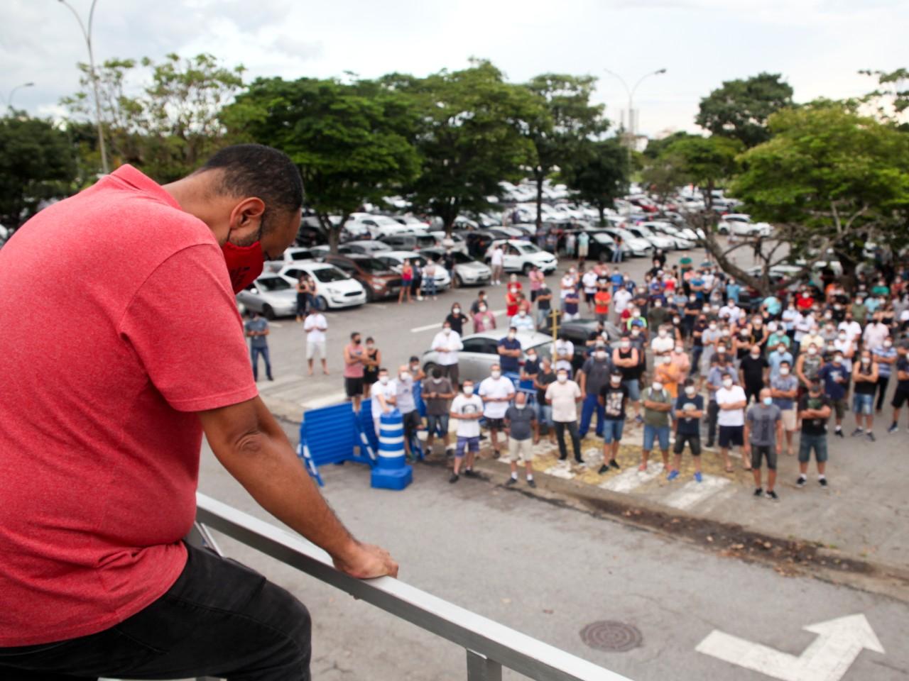 Justiça suspende demissão coletiva de funcionários da Ford na Bahia