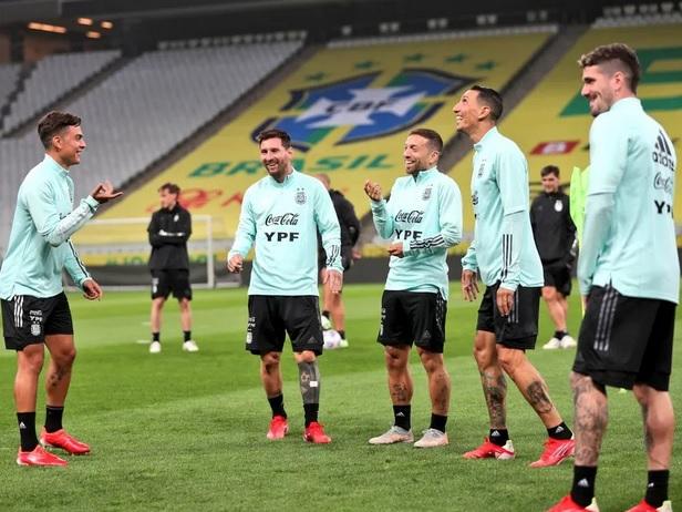 Fifa deve remarcar Brasil x Argentina adiado após intervenção da Anvisa