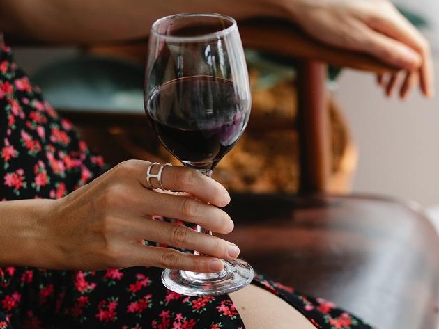 Vinhos do Dão, em Portugal, precisam de meia hora de descanso após garrafa ser aberta
