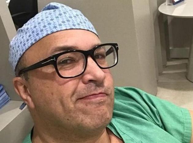 Médico Klaus Brodbeck é punido pelo Conselho Regional de Medicina do Rio Grande do Sul