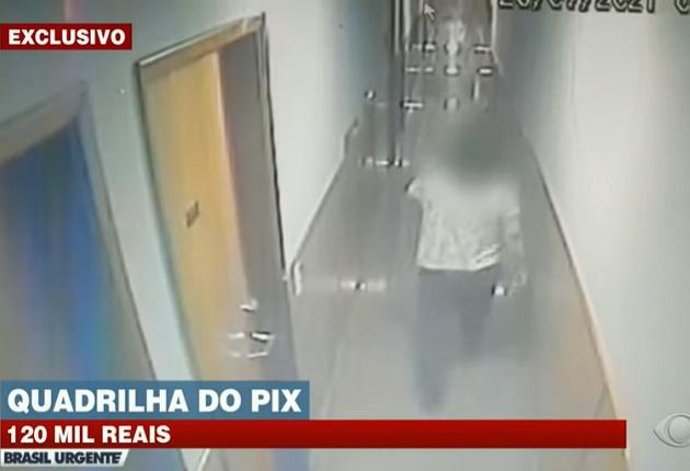 Idosa perde 120 mil reais após cair em golpe do Pix